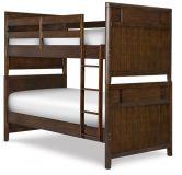 купить двухъярусную кровать Элегант