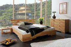 кровать деревянная Лигория *выбор платформы