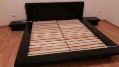 кровать деревянная Герона