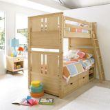 детские двухъярусные кровати микс 2