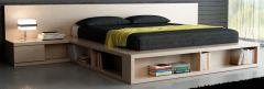 кровать двуспальная Томаселла *см. платформа