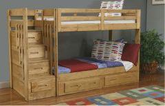 Кровать двухъярусная Формоса