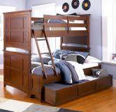 двухъярусная кровать Караван Плюс