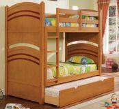 двухъярусная кровать Колыбель