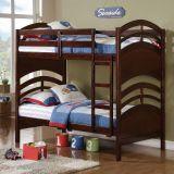 двухъярусная кровать Джаспер