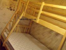 двухъярусная кровать Ситирен