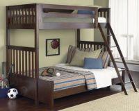 двухъярусная кровать детская Ефрейтор