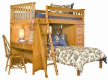 двухъярусная кровать Зенбунгат