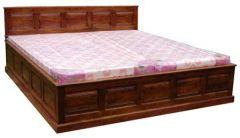 кровать из дерева Гранд