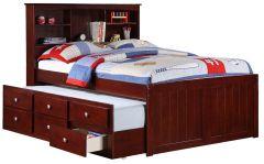 двуспальная кровать Жешуа