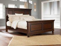 деревянная кровать Тесла