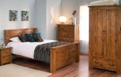 деревянная спальня Тимберленд