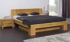 кровать из дерева Венто