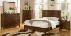 деревянная спальня Легенда