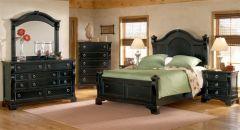 деревянная спальня Ловеч