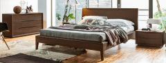 деревянная спальня Шуралевуф