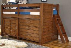 кровать чердак Ричель