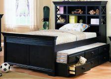 односпальная кровать Добралун