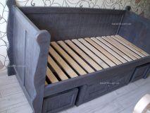 односпальная кровать Маршфилд