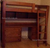 кровать чердак Брукфилд