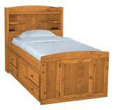 односпальная кровать Шабац
