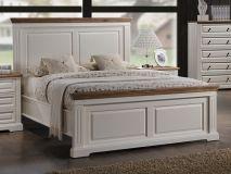 двуспальная кровать Вирджиния