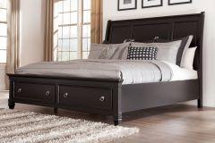 двуспальная кровать Авалон