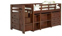 односпальная кровать Ривьера