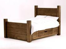 кровать односпальная Крепыш