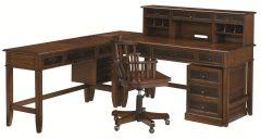 стол офисный деревянный Кастивал