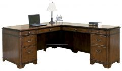 стол из сосны угловой Дельпао