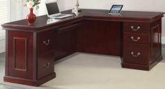 стол деревянный в кабинет Самоил