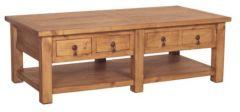 деревянный журнальный столик Лайнджеф