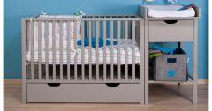 детская кровать трансформер Рафхол