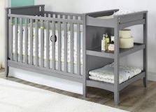 детская кровать трансформер Росум