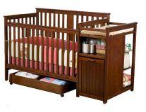 детская кровать трансформер Балфор