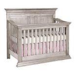 детская кровать Бакленд