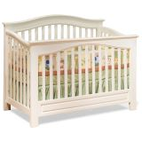 детская кровать Искут