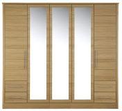 шкаф деревянный Шангритон