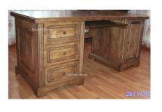 стол деревянный офисный Гаролин